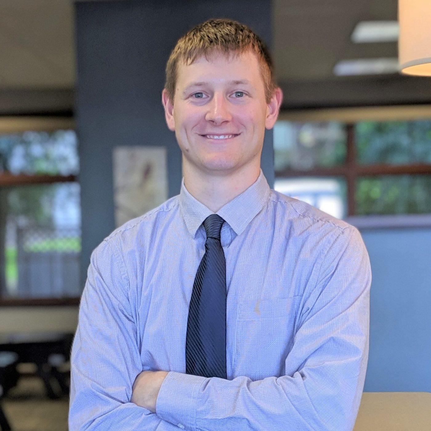 Aaron | Burnsville Chiropractor