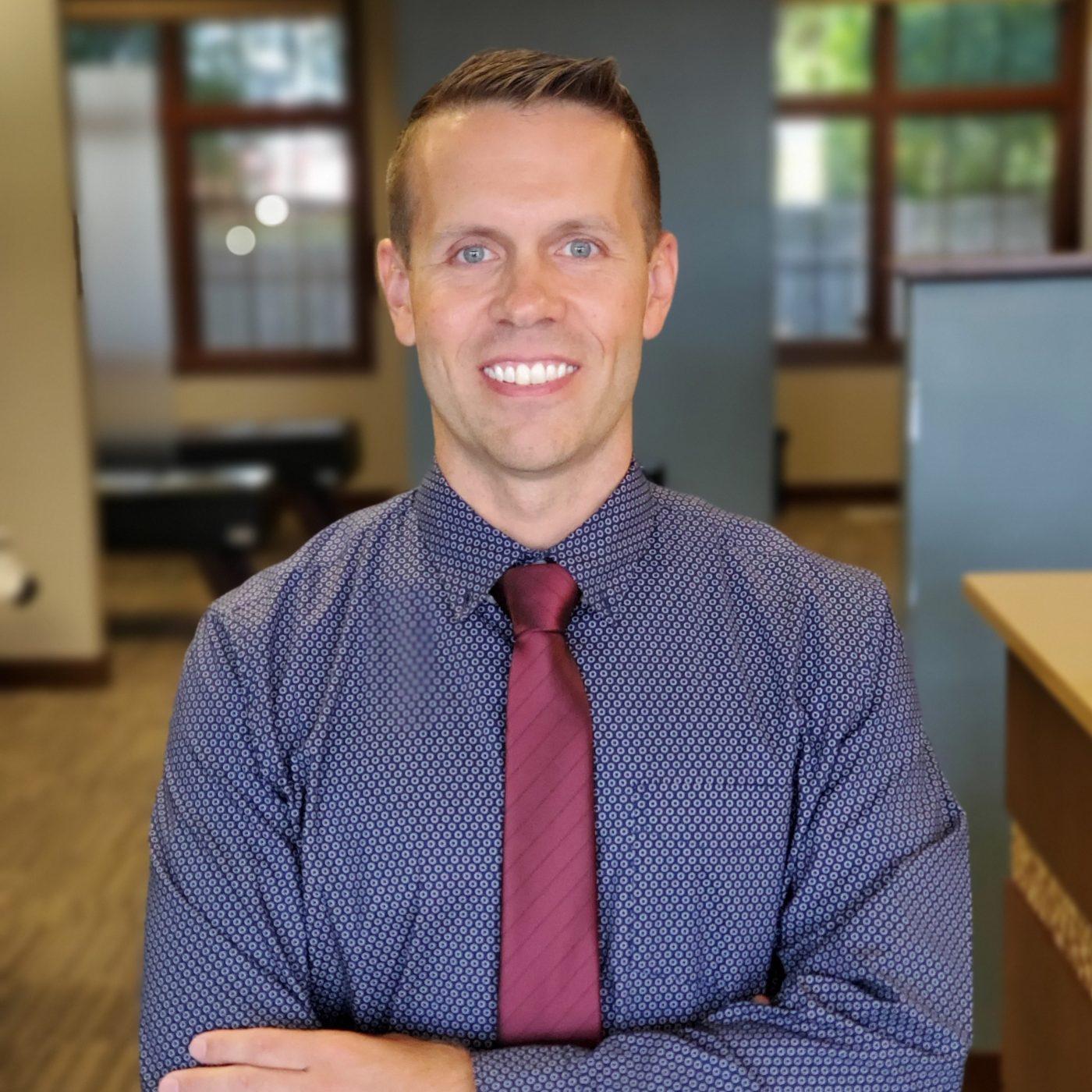 Josh Watkins | Savage, MN Chiropractor