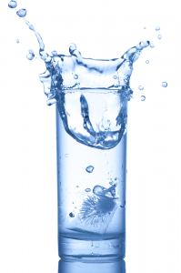 Water and Chiropractic Care